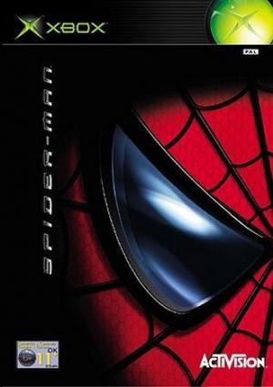 Spider-Man sur Xbox