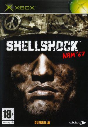 ShellShock : Nam '67 sur Xbox