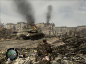 Sniper Elite : Ubisoft et MC2 distribueront