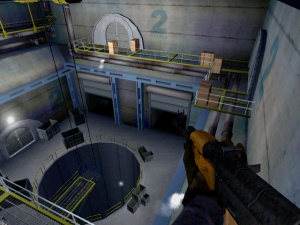 Shadow Ops Red Mercury : screens Xbox