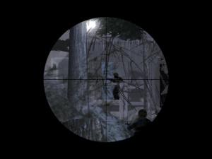 Shadow Ops : Red Mercury