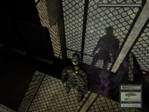Splinter Cell Trilogy en 2011 sur PS3