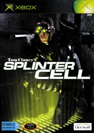 Splinter Cell sur Xbox