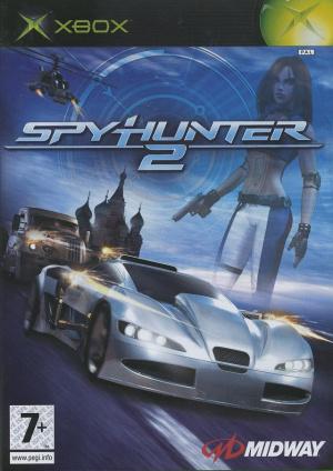 Spy Hunter 2 sur Xbox