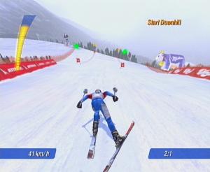 Ski Racing 2006 Featuring Hermann Maier