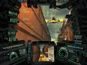 Steel Battalion - Xbox