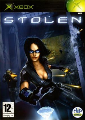 Stolen sur Xbox