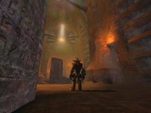 Oddworld arrête le jeu vidéo