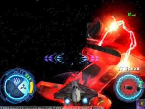 Jedi StarFighter Xbox