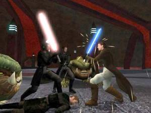 Star Wars KOTOR 2 : Une mise à jour 10 ans après la sortie