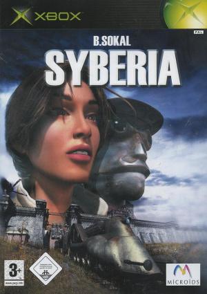 Syberia sur Xbox