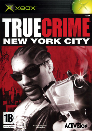 True Crime : New York City sur Xbox