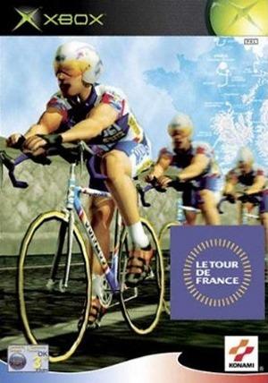 Tour de France sur Xbox