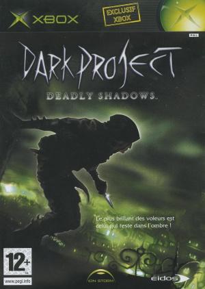 Dark Project : Deadly Shadows sur Xbox