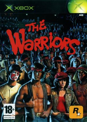 The Warriors sur Xbox