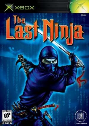 The Last Ninja sur Xbox