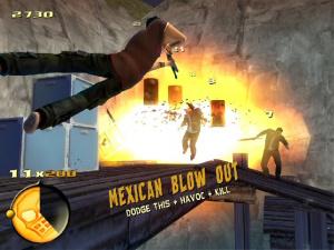 Total Overdose - Xbox