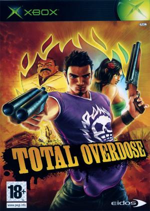 Total Overdose sur Xbox