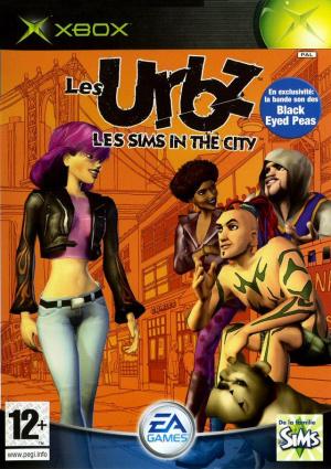 Les Urbz : Les Sims in the City sur Xbox