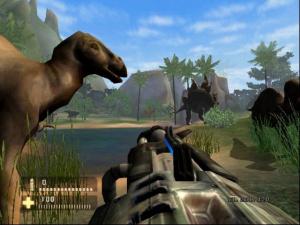 Turok Evolution - Xbox