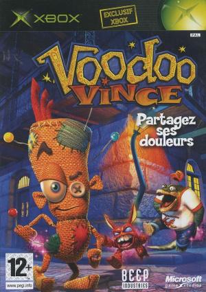 Voodoo Vince