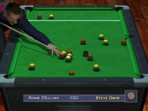 La cuvée 2004 de World Championship Snooker