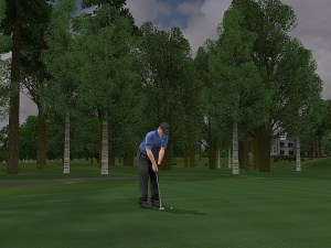 Images : ProStroke Golf World Tour 2007