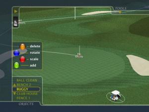 Images : ProStroke Golf : World Tour