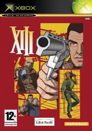 XIII sur Xbox
