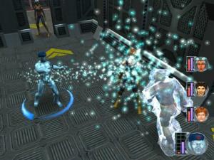 E3 : X-Men Legends
