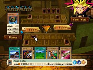 Yu-Gi-Oh : des infos sur la version Xbox