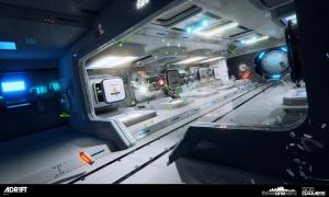 ADR1FT : le Gravity de la réalité virtuelle à l'essai !