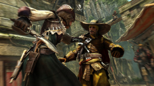 Le multi d'Assassin's Creed IV : Black Flag