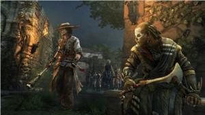 Assassin's Creed 4 : Le DLC des voleurs