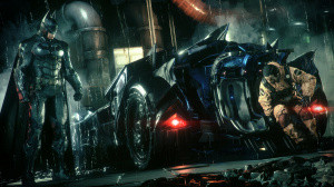 La Batwing, des combats plus exigeants, du multi et une sortie en 2019 pour le prochain Batman Arkham ?