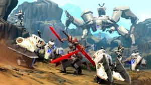 Battleborn : 2K Games date la fermeture des serveurs