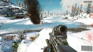 Battlefield 4 : Le DLC Final Stand gratuit pour la semaine