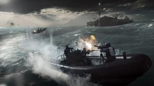 Battlefield 4 - GC 2013