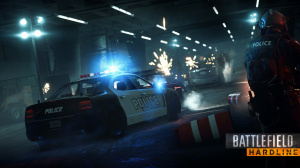 Battlefield : Hardline - E3 2014