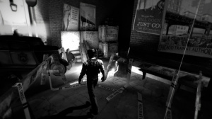 Gamescom : Blues & Bullets, un jeu d'action épisodique sur Xbox One