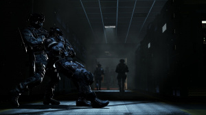 E3 2013 : Images de Call of Duty Ghosts