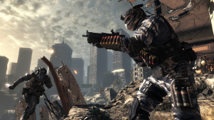 GC 2013 : Retrouvez le multi de CoD Ghosts en direct à 18 H