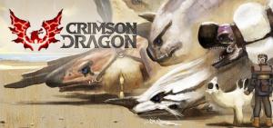 Jaquette de TGS 2013 - Crimson Dragon sur ONE