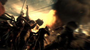 Dead Rising 3 - E3 2013