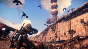 Destiny - E3 2013
