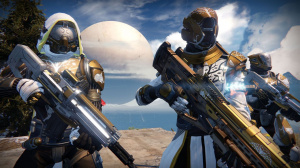 Promo sur la version Xbox One de Destiny