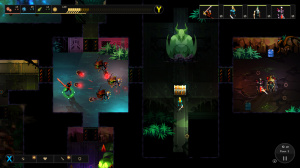 Gamescom: Dungeon of the Endless aussi sur Xbox One
