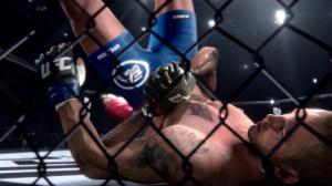 EA Sports : UFC