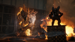 Evolve, le shooter au gameplay asymétrique
