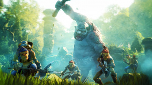 GC 2013 : Microsoft officialise Fable Legends